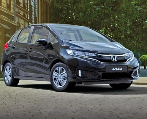 Der Honda CR-V zum Jubiläumspreis | 40 Jahre Honda Schunke 1